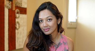 L. Ayu Saraswati, Faculty, Department of Women's Studies, UH Mānoa