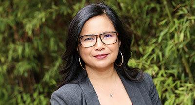 Lani Teves, Faculty, Department of Women's Studies, UH Mānoa