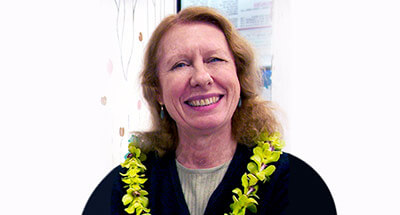 Meda Chesney Lind, Faculty, Department of Women's Studies, UH Mānoa