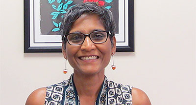 Monisha Das Gupta, Faculty, Department of Women's Studies, UH Mānoa