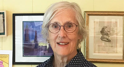 Ruth Dawson, Faculty, Department of Women's Studies, UH Mānoa